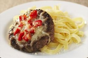 Beef Parmesan