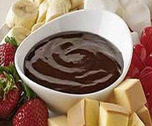 Chocolate Lover's Fondue Image 1