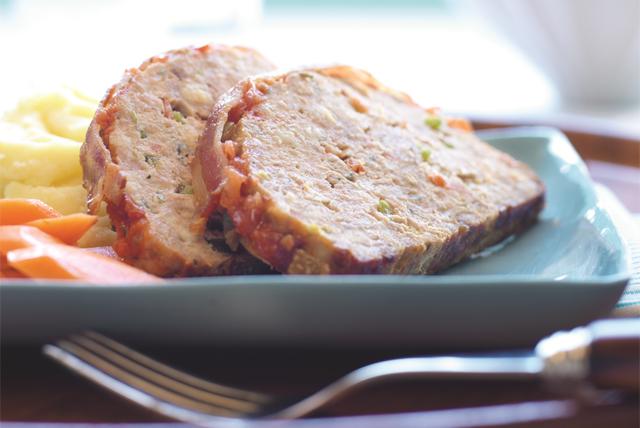 Nuestro pastel de carne de cerdo favorito Image 1