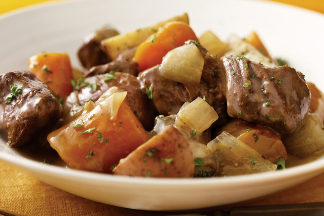Easy Slow-Cooker Beef Stew Image 1