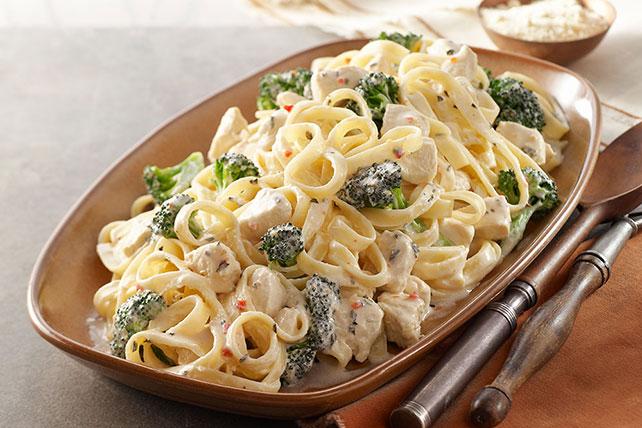 Image Result For Receta Spaghetti Con Pollo Y Brocoli