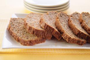 Banana-Bran Bread