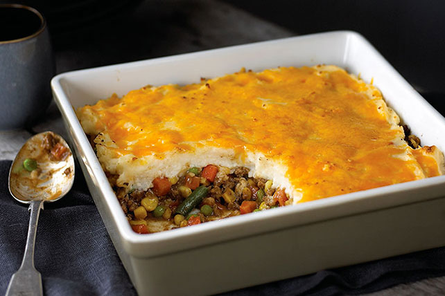 Easy Shepherd's Pie Image 1
