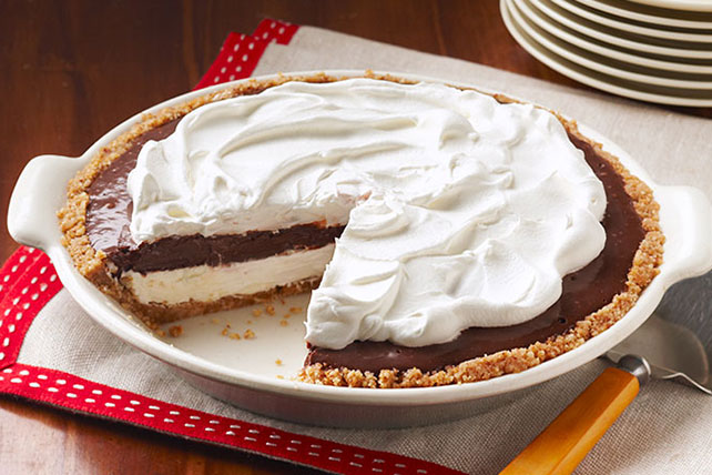 Mississippi Mud Pie Image 1