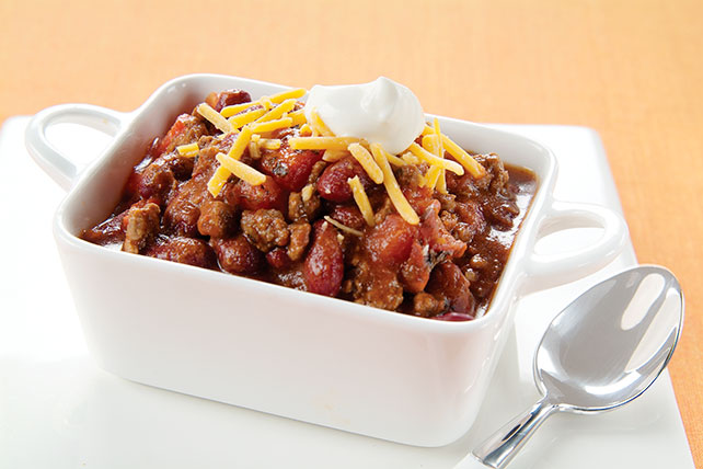 Best Chili Recipe Image 1