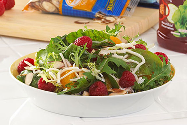 Fruit & Almond Salad Image 1