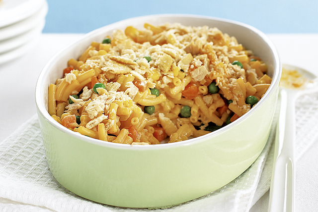 Speedy Tuna Quot Casserole Quot Recipe Kraft Canada