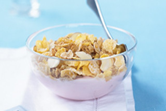 Yogurt Crunch Image 1