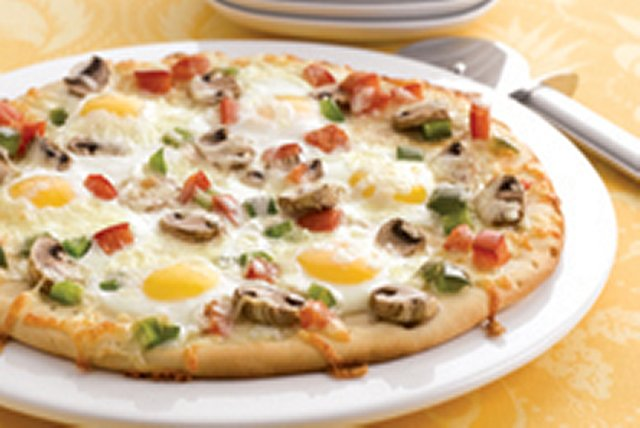 Sunrise Pizza Image 1