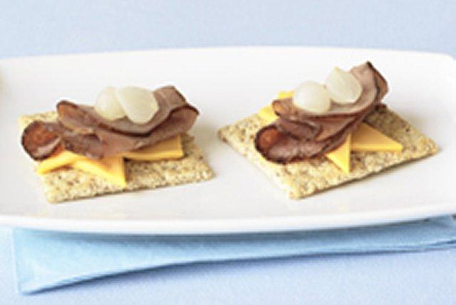 Ploughman's Snack Image 1