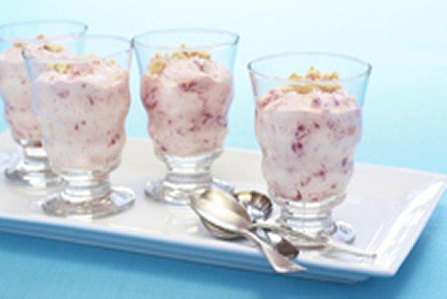 Creamy Fruit Fool Image 1