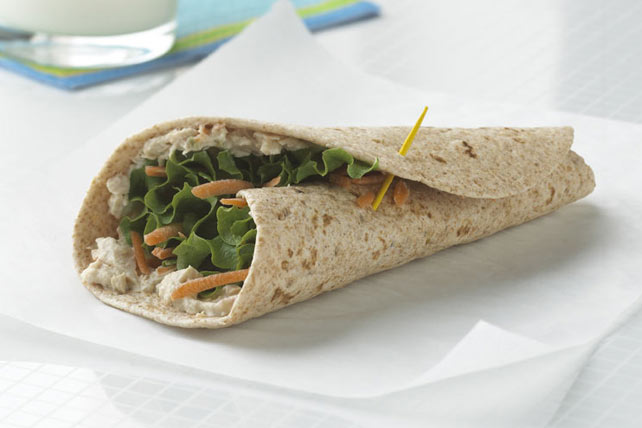 Tuna Twist Image 1