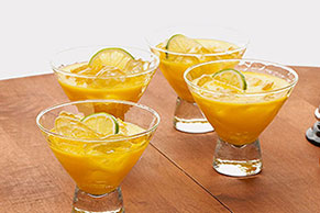 Triple-Citrus Margarita