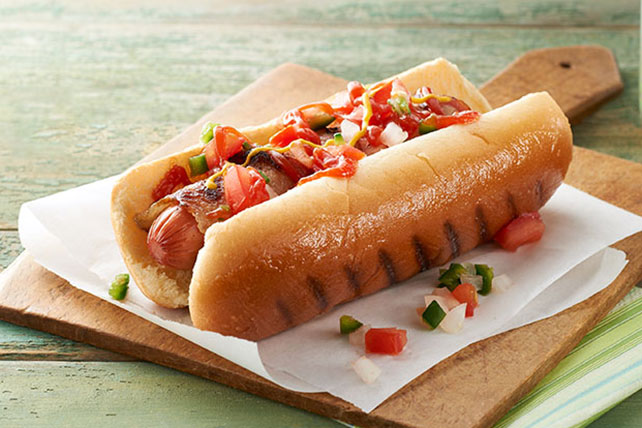 bacon-wrapped-hot-dogs-110642 Image 1