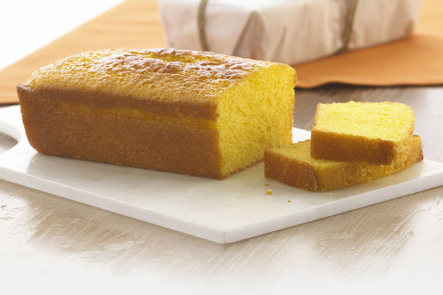 Triple Hit Lemon Loaves