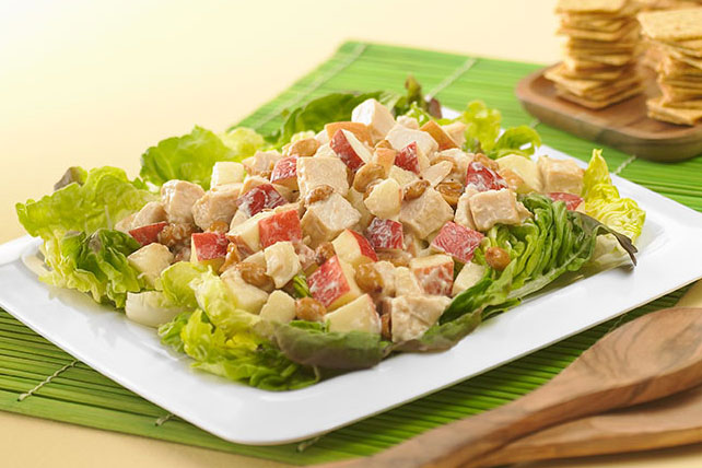 Chunky Chicken Salad Image 1