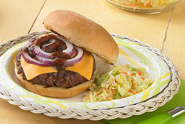 A.1. Backyard Burger Image 1