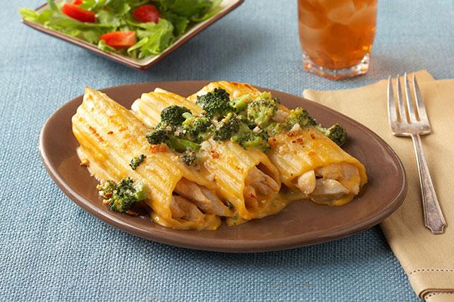 Recetas con pasta barilla comida kraft for Comida facil y sencilla