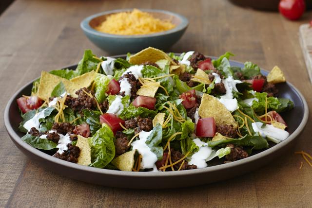 Rápida ensalada de taco Image 1