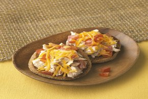 Tasty Tuna Melts