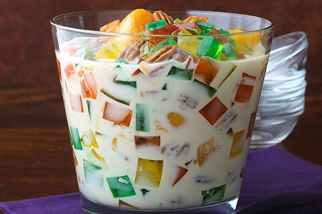 JELL-O Jewels Dessert Image 1