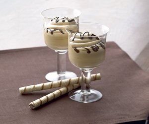 Creamy Mochaccino Mousse