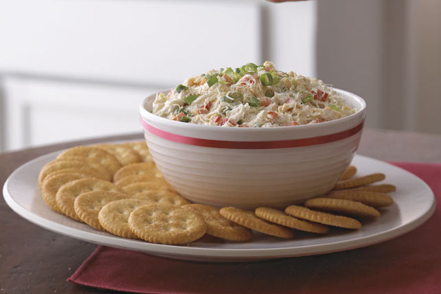 creamy-crab-red-pepper-spread-111545 Image 1