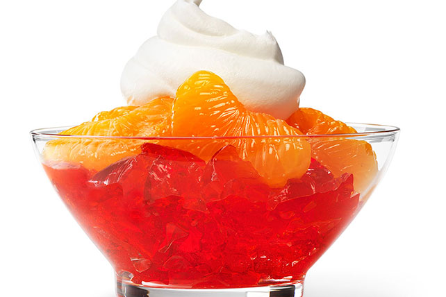 Fast & Fruity JELL-O Clouds Image 1
