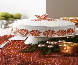 Starlight Mint Cake