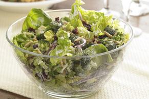 Festive Garden Salad