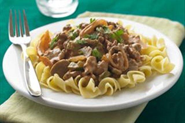 Barb's Noodle Skillet Image 1