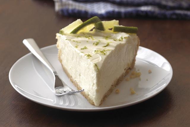Pay de cheesecake margarita Image 1