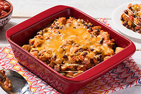 Mexican Chicken Casserole Image 1