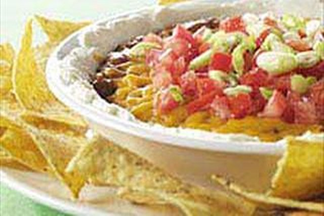 Chili-Cheese Dip Image 1