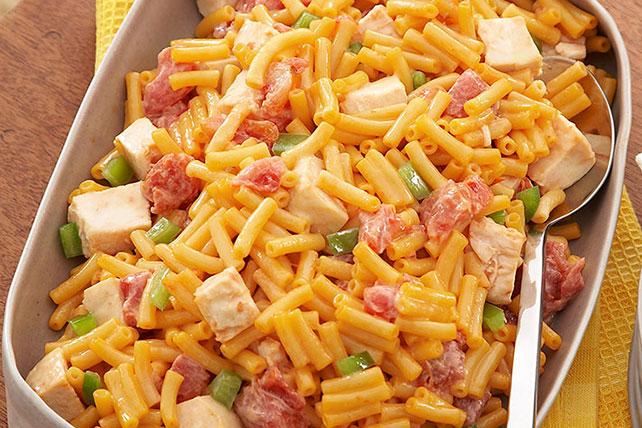 Mac Chicken Cacciatore Image 1