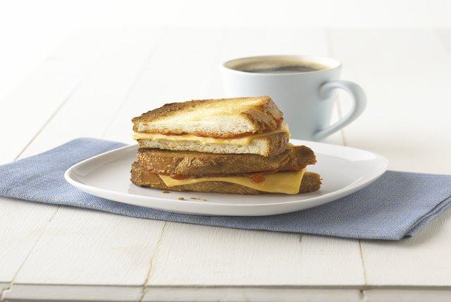 Mmm Marinara Grilled Cheese Image 1