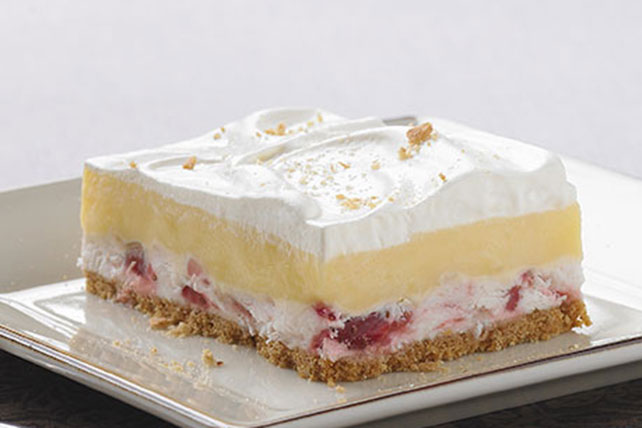 Strawberry Dream Squares Image 1