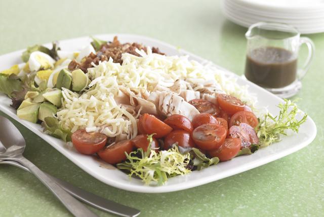 Salade Cobb classique Image 1