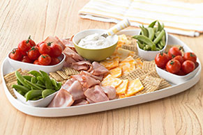 Easy Entertaining Platter