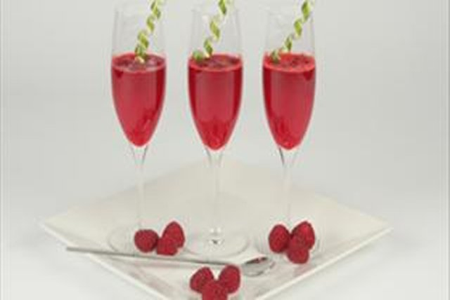 Berry Bubbly created by Elba S.Giron Image 1