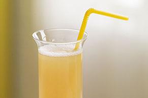 Limonada de tamarindo