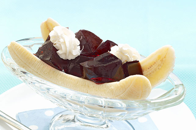 Black Cherry-Banana Split Image 1