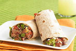 Burritos El Grande Made Over