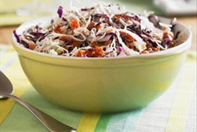 Salade de chou à la César Image 1