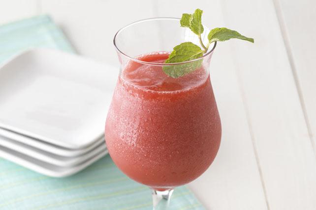 Frozen Pink Lemonade Image 1