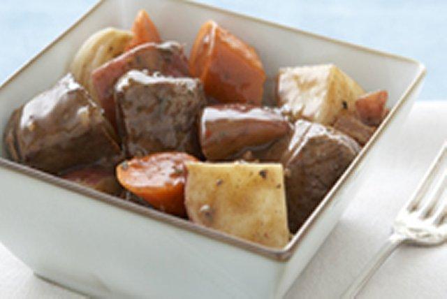 BULL'S-EYE Beef Stew Image 1