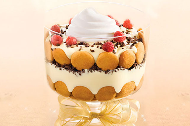 Tiramisu Bowl: Serve it Your Way! Image 1