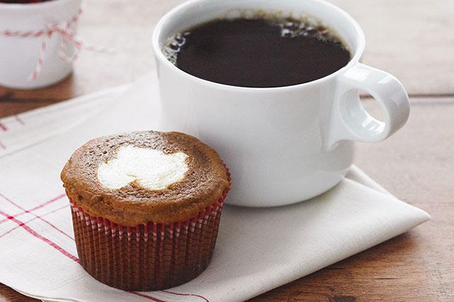 Pumpkin Cream Cupcakes Image 1