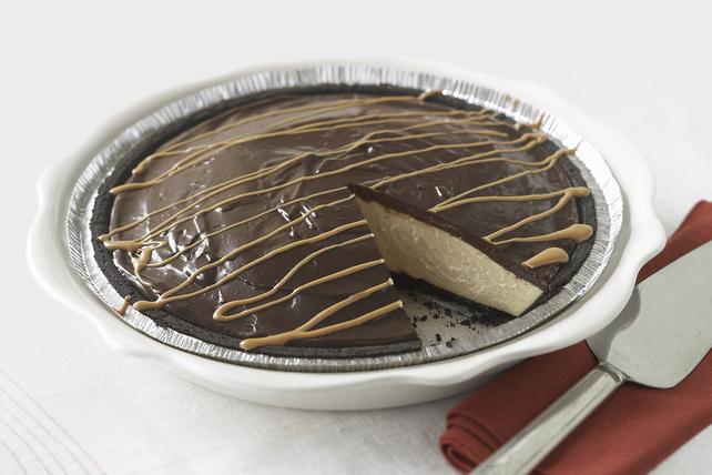Peanut Butter Cup Pie Image 1