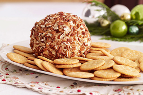 Party Cheese Ball